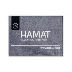 HAMAT Logomat - 598 Schoonloopmat - Op Maat