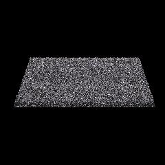 HAMAT Kokosmat Ruco 145 - Op Maat - Diverse Kleuren - 17 mm Dik