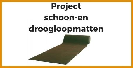 schoonloop projectmat