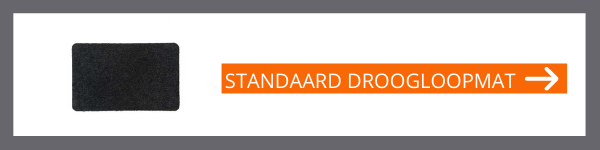 standaard droogloopmat