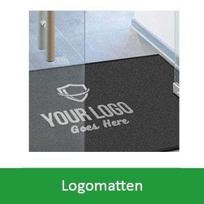 Logo-matten