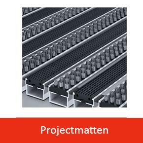 Projectmatten